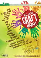 What's on in London: West Ealing Craft Market, first Saturday of each month and extra dates in December