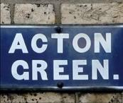 """Acton Green W4"" Facebook page, community news. Founded 2013, run by Is Harmony Ltd. Features 'Milstead on Movies' and past, present memories of the place many call 'home'"