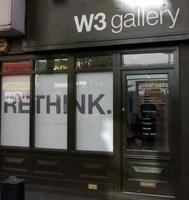 Is Harmony links to what's on in Acton and Ealing this month, West 3 Gallery